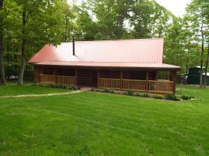 581 Catoosa Ridge Rd, Rockwood, TN