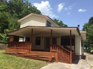 1219 Bays Mountain Rd, Knoxville TN 37920