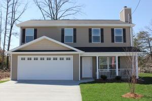 1719 Lot 25 Cove Oak Ln, Knoxville TN 37909
