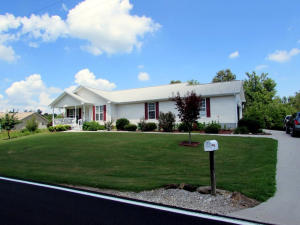 321 Chestua Rd, Madisonville, TN