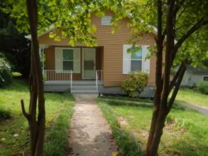 1722 Wheeler St, Knoxville, TN