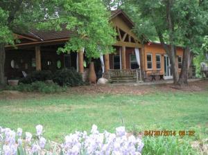 821 Parksville Rd, Benton, TN