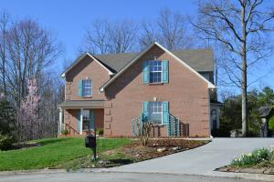2609 Hawk Crest Ln, Knoxville, TN