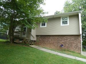 4133 Abercorn Rd, Knoxville, TN