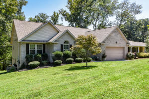 4402 Mockingbird Ln, Knoxville, TN