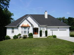 1287 Hickory Ln, Dandridge TN 37725