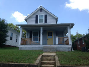 513 W 1st Ave, Lenoir City, TN