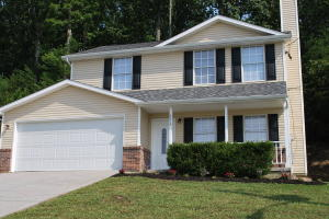 3214 Kingsmore Dr, Knoxville, TN