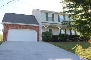 4524 NW Castleman Ln, Knoxville, TN