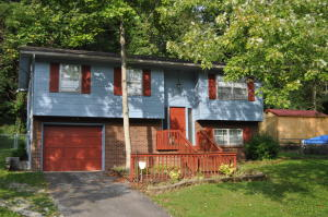 6728 Trousdale Rd, Knoxville, TN