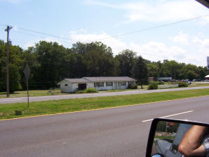 1001 W Highway 11, New Market, TN