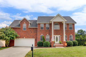10354 Ivy Hollow Dr, Knoxville, TN