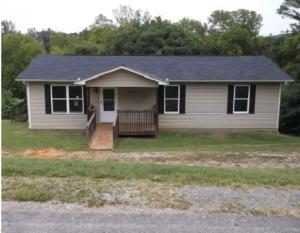 1266 Sugarfork Rd, Dandridge TN 37725