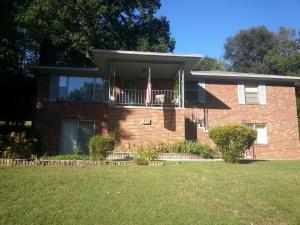 310 Molyneux, Rockwood, TN