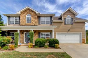 9023 Richfield Ln, Knoxville, TN