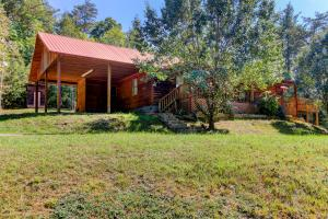 4141 Wilhite Rd, Sevierville TN 37876