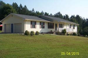 1063 County Road 461, Englewood, TN