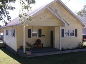 430 S Chamberlain Ave, Rockwood, TN