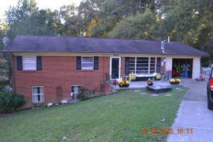 502 Crestwood Dr, Clinton TN 37716