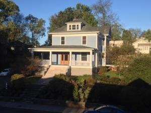 1101 Luttrell St, Knoxville, TN