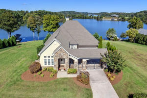 1660 Rarity Bay Pkwy, Vonore, TN