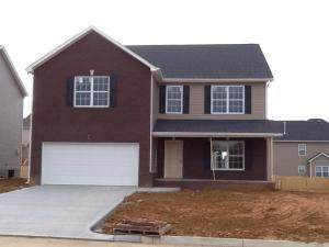 2455 Clinging Vine Ln, Knoxville, TN