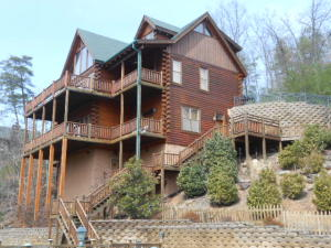 1531 Trappers Ridge Ln, Sevierville, TN