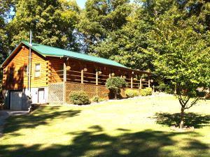 1044 Meadow Rd, Greenback, TN