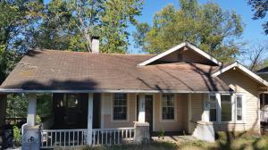 411 S Douglas Ave, Rockwood, TN