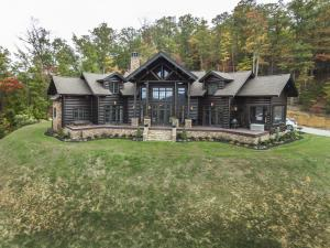 695 Caney Creek Rd, Pigeon Forge TN 37863