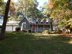 7937 Ember Crest Tr, Knoxville, TN