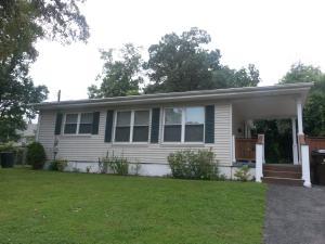 131 Newberry Cir, Oak Ridge, TN