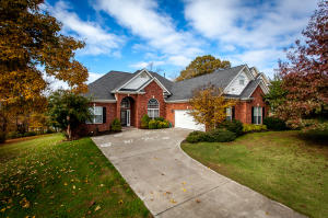 3809 Holly Berry Dr, Knoxville, TN