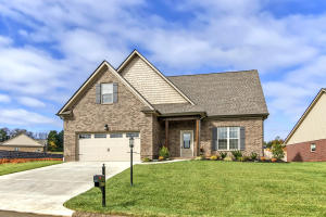 3309 Parrish Hill Ln, Knoxville, TN