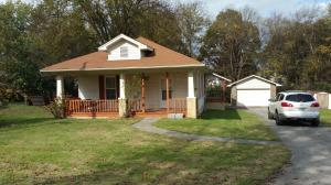 115 Pinedale St, Maryville, TN
