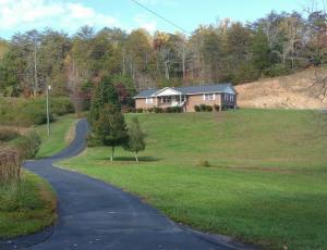 790 Pine Mountain Rd, Pigeon Forge TN 37863