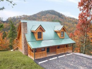 1250 Secona Way, Sevierville, TN