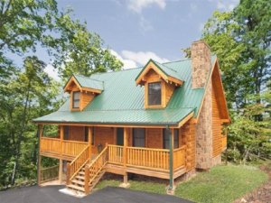 1237 Secona Way, Sevierville, TN