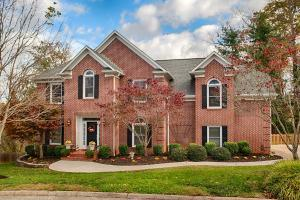 834 Ivy Point Ln, Knoxville, TN