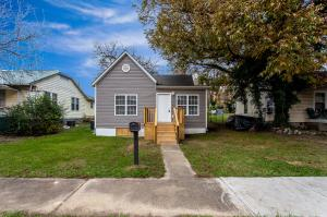 2407 Jefferson Ave, Knoxville, TN