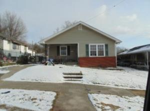 1424 NE Chicago Ave, Knoxville, TN