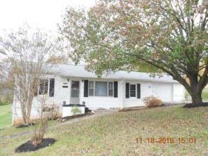 5821 Eldridge Rd, Knoxville, TN