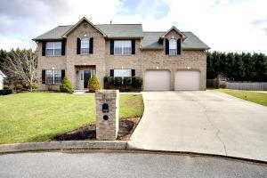 7120 Highland Creek Ln, Knoxville TN 37931