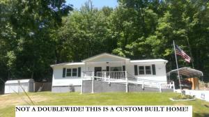 796 Sulphur Springs Rd, Clinton TN