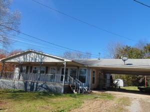 913 N Chamberlain Ave, Rockwood, TN