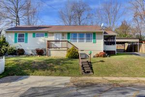 124 Aspen Ln, Oak Ridge, TN