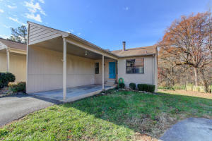 8400 Olde Colony Tr #APT 63, Knoxville, TN