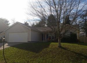 6955 Yellow Oak Ln, Knoxville TN 37931