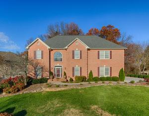674 Tree Ridge Rd, Knoxville TN 37922