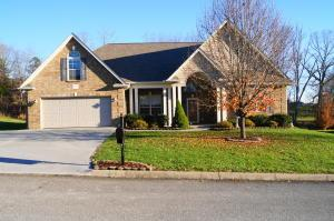 10736 Gable Run Dr, Knoxville TN 37931